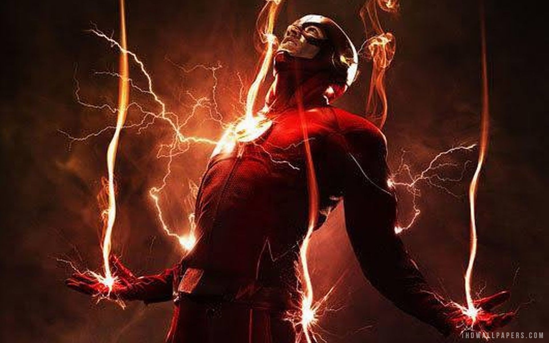 The Flash 4K Wallpapers