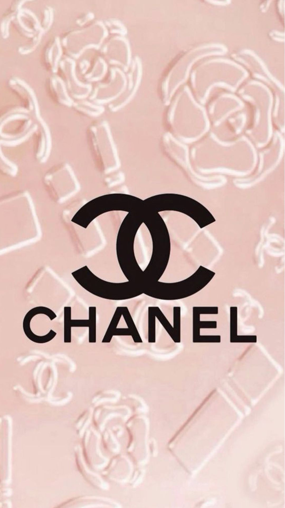 Coco Chanel Iphone Wallpapers Top Free Coco Chanel Iphone Backgrounds Wallpaperaccess