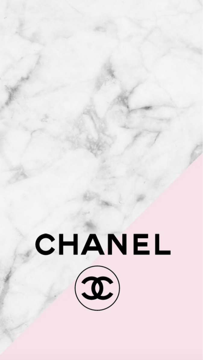 Chanel iPhone Wallpapers - Top Free