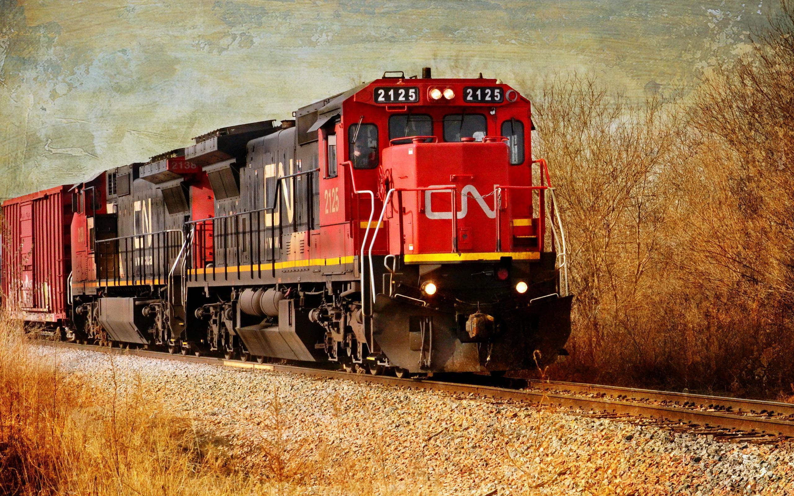Train Tracks 4K Mobile Wallpapers - Top Free Train Tracks 4K