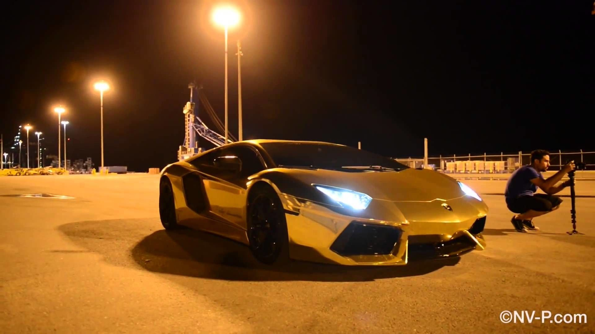 Gold Lamborghini Wallpapers Top Free Gold Lamborghini Backgrounds