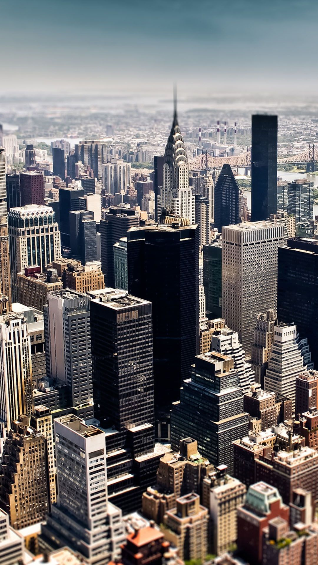 New York Skyline Iphone Wallpapers Top Free New York