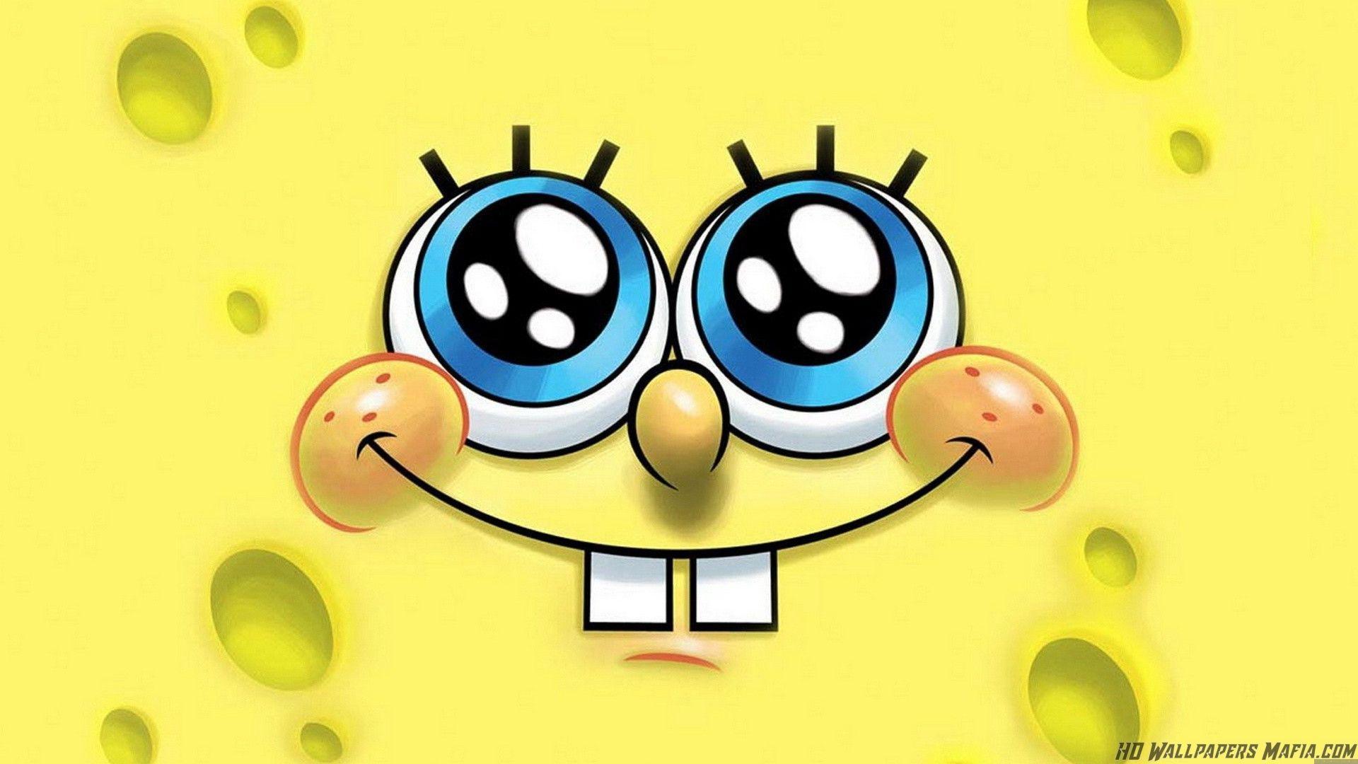 SpongeBob Desktop Wallpapers - Top Free SpongeBob Desktop ...
