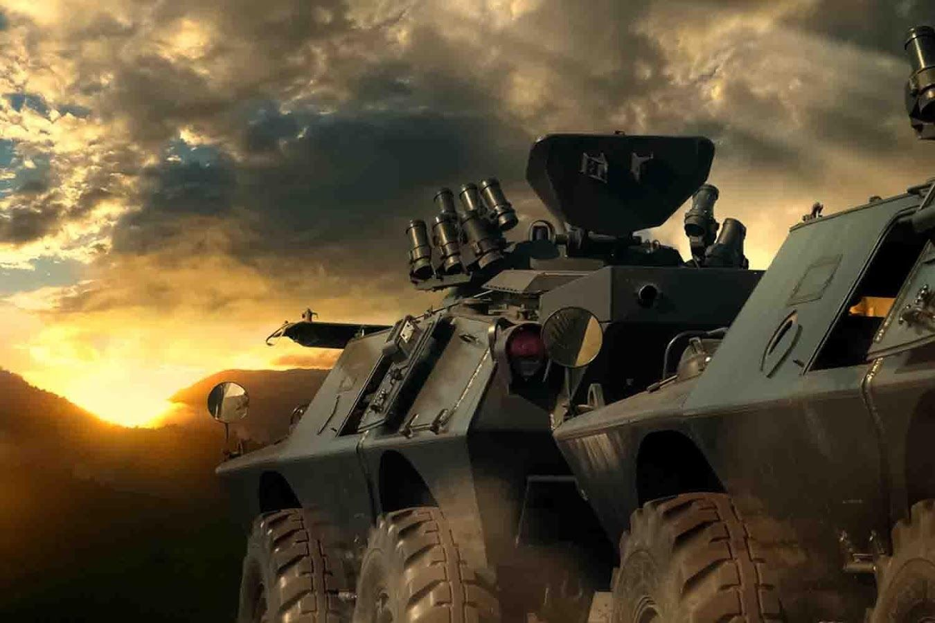1680x1050 Download The Future Tank Wallpaper IPhone
