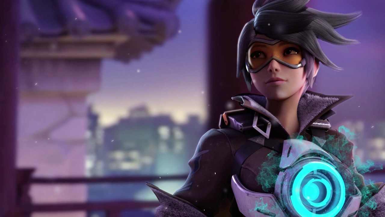 Overwatch Wallpapers Top Free Overwatch Backgrounds