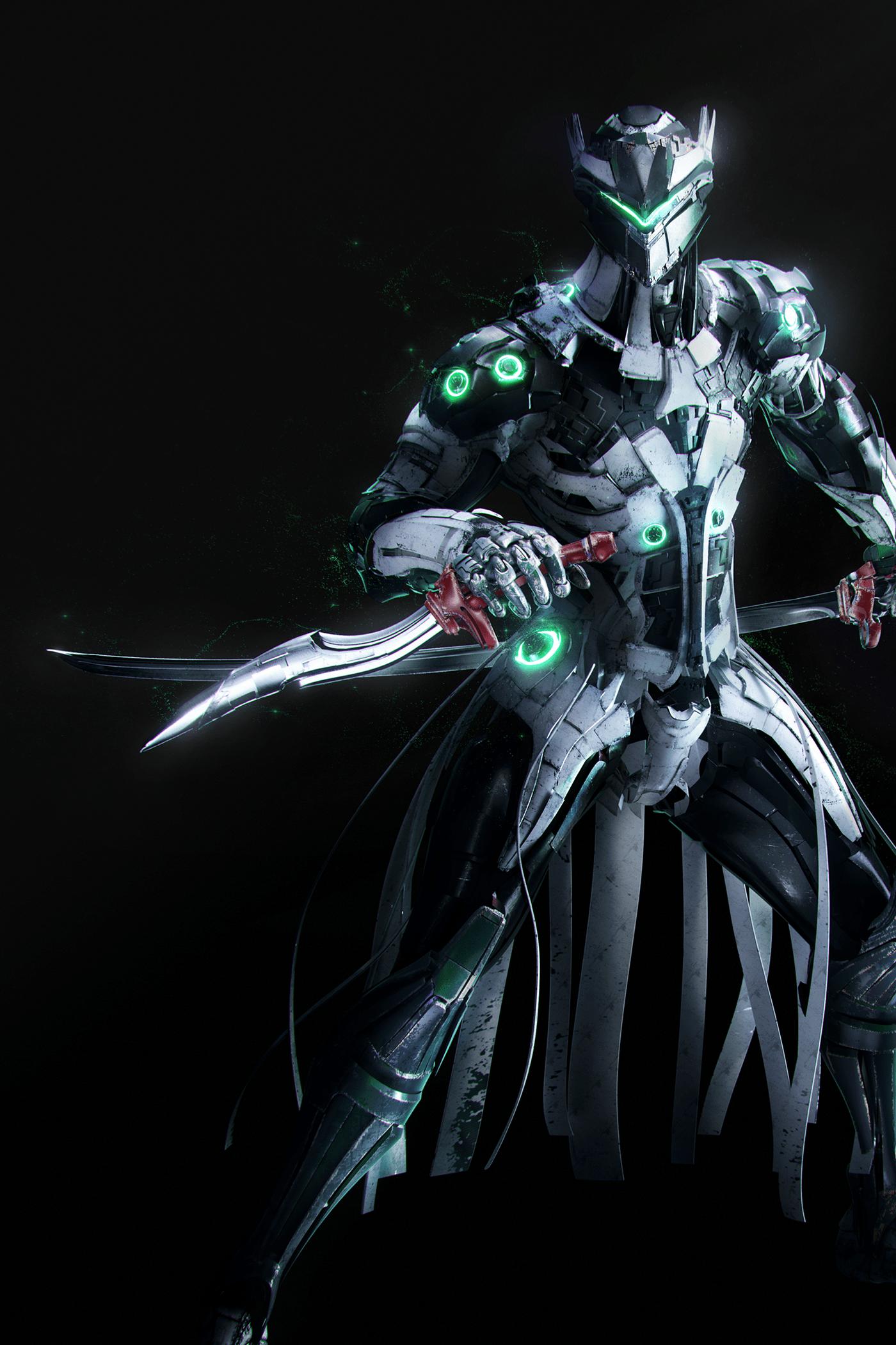 reaper overwatch iphone wallpaper