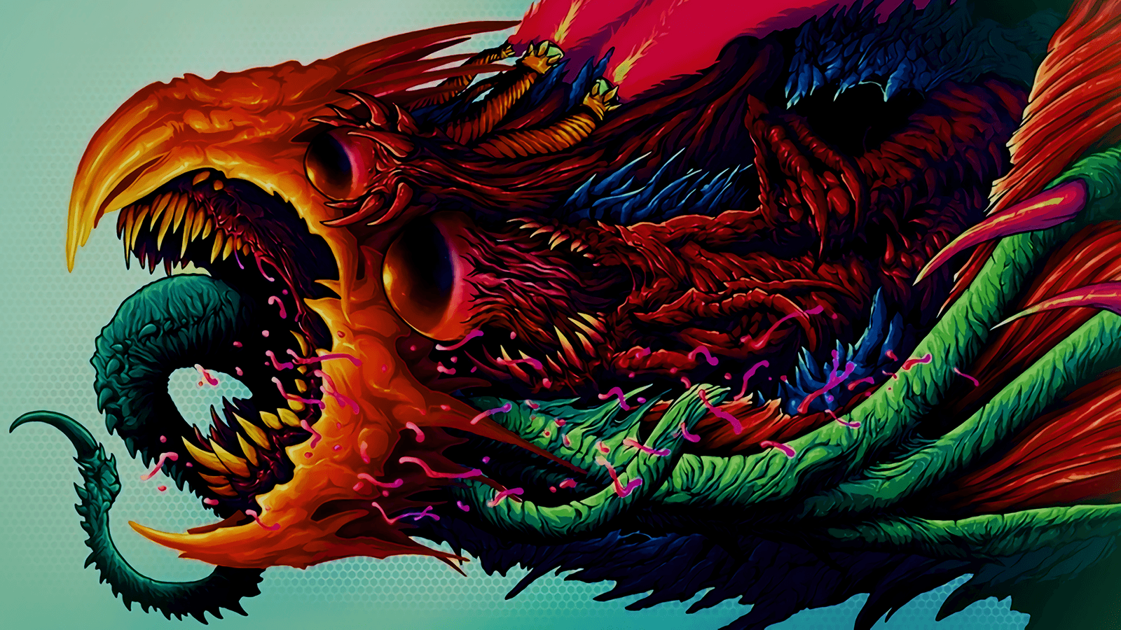 Hyperbeast Cs Go Wallpapers Top Free Hyperbeast Cs Go