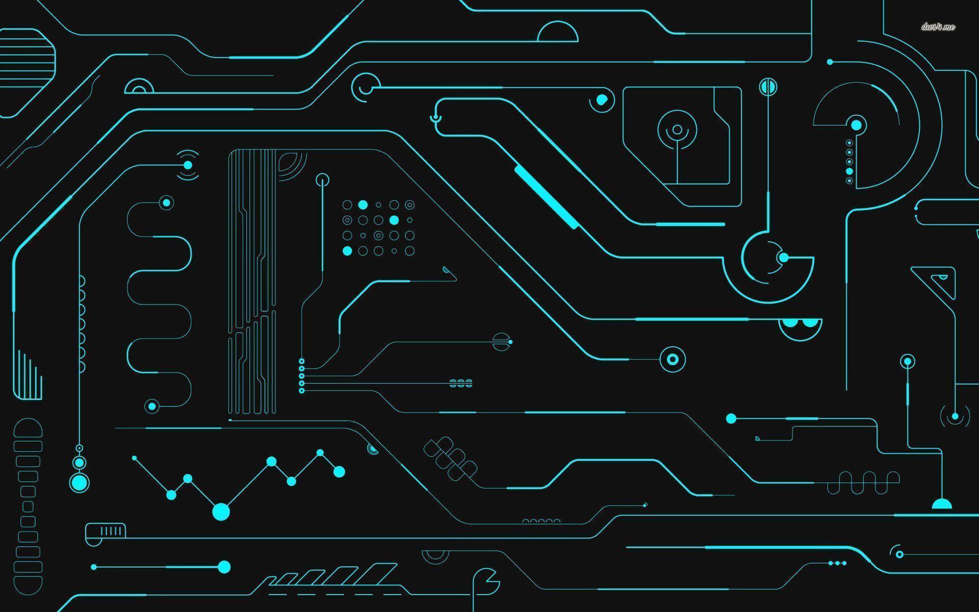 Circuit Board Wallpapers Top Free Circuit Board