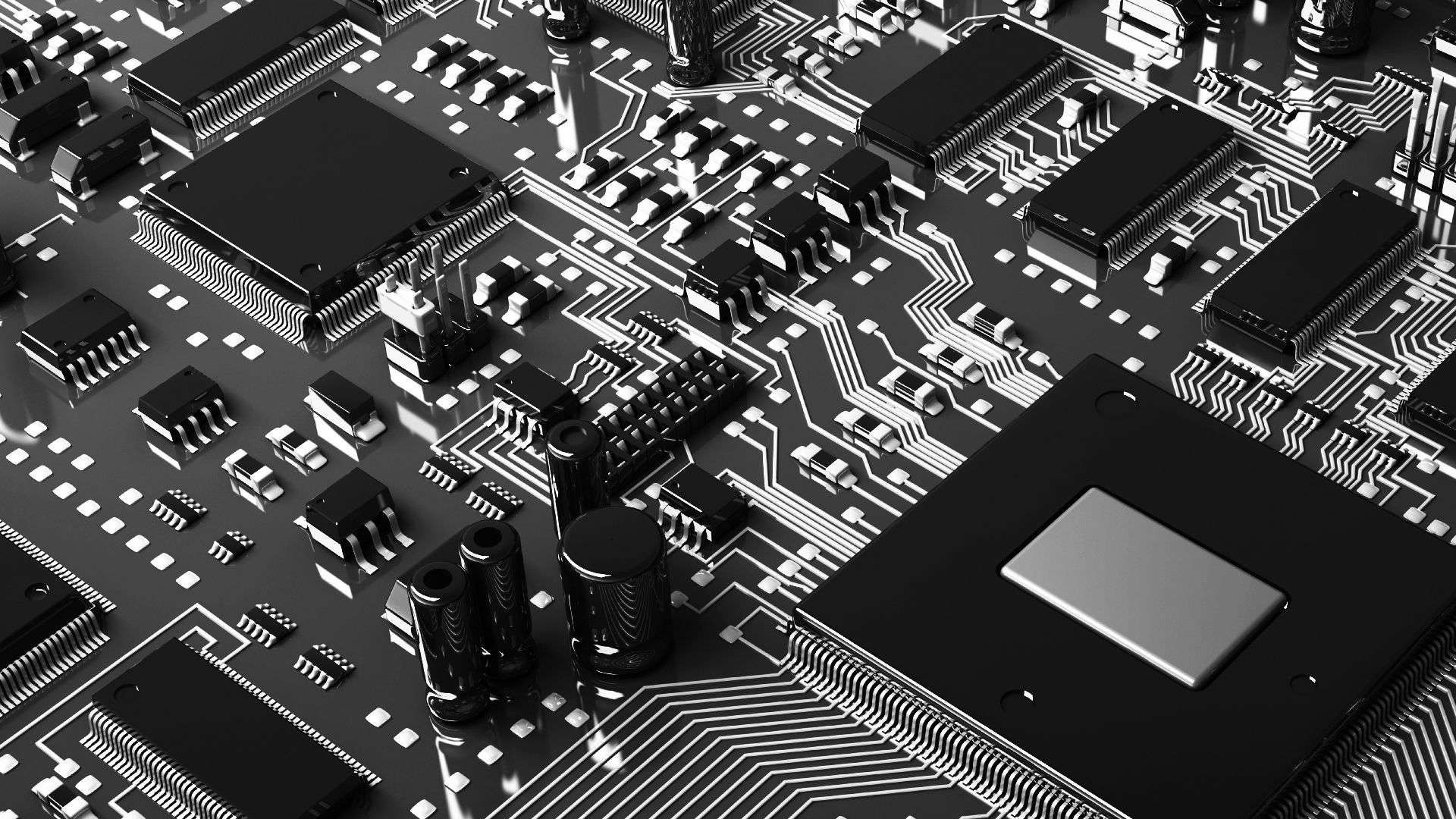 Circuit Board Wallpapers Top Free Circuit Board Backgrounds Wallpaperaccess
