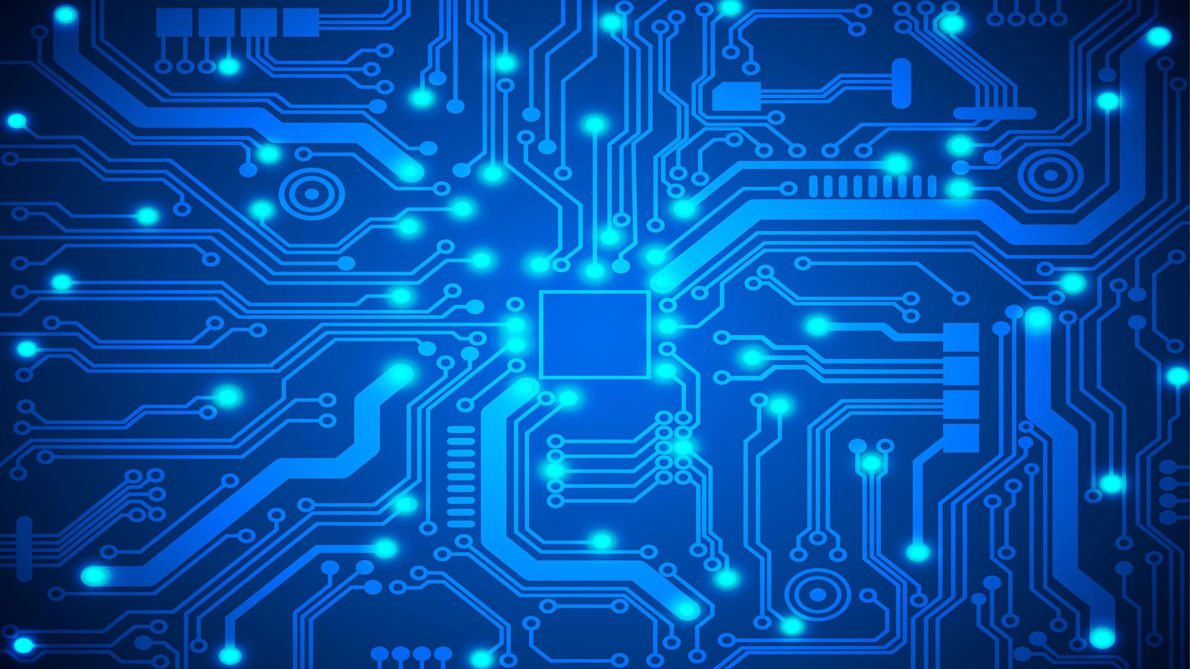 Circuit board wallpapers top free circuit board - Circuit board wallpaper android ...