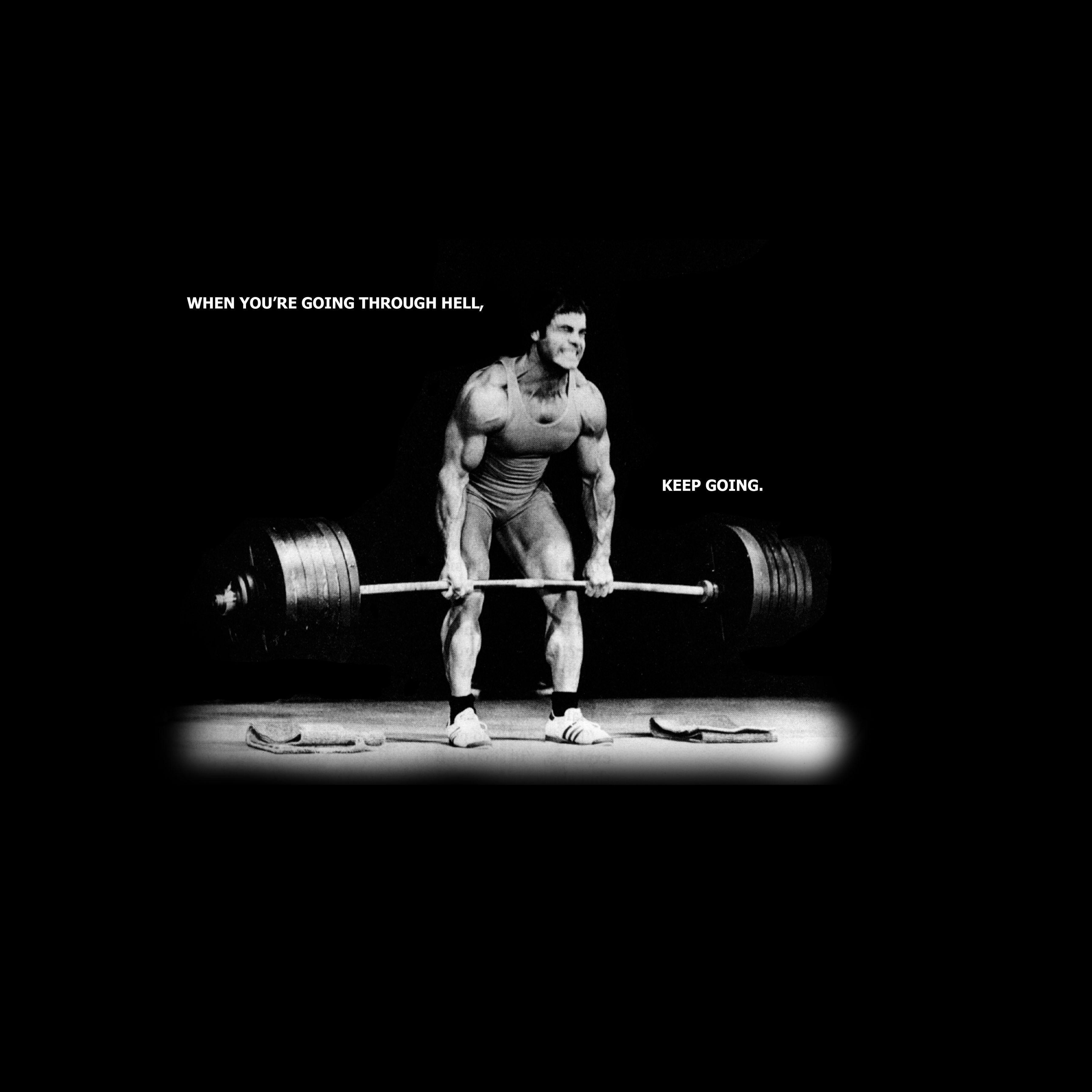 Bodybuilding Motivational Wallpapers - Top Free Bodybuilding