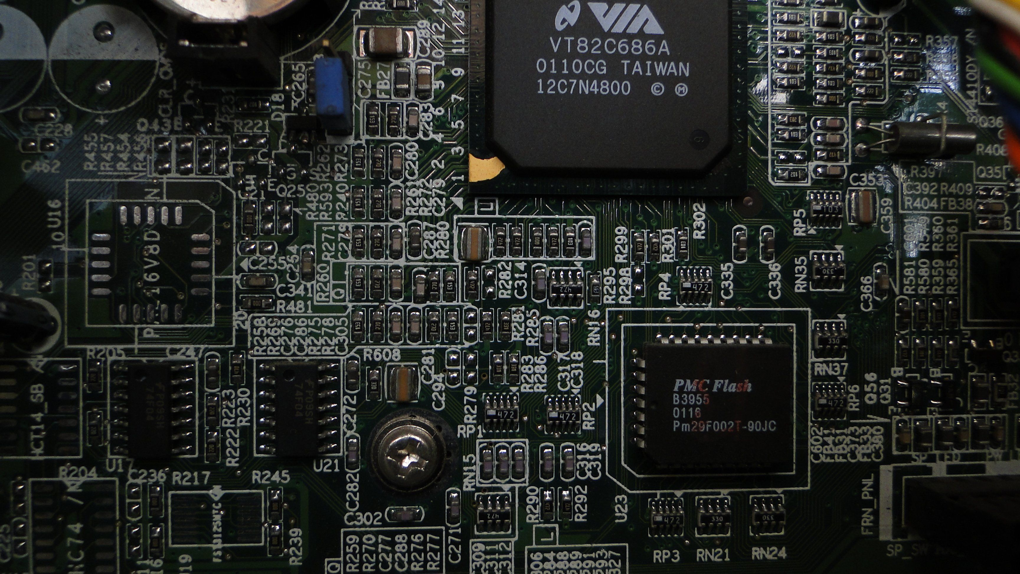 Circuit Board Wallpapers - Top Free Circuit Board ...