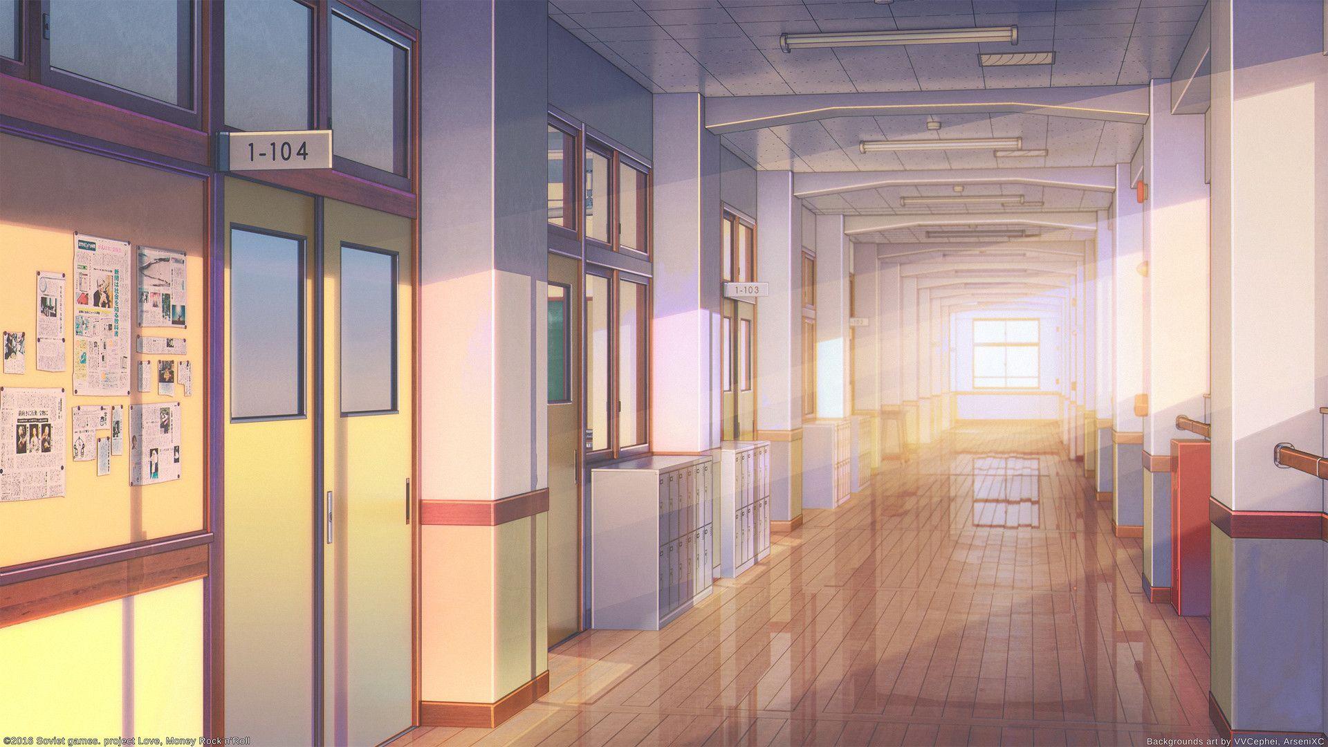 Contoh Soal Pelajaran Puisi Dan Pidato Populer Anime Backgrounds