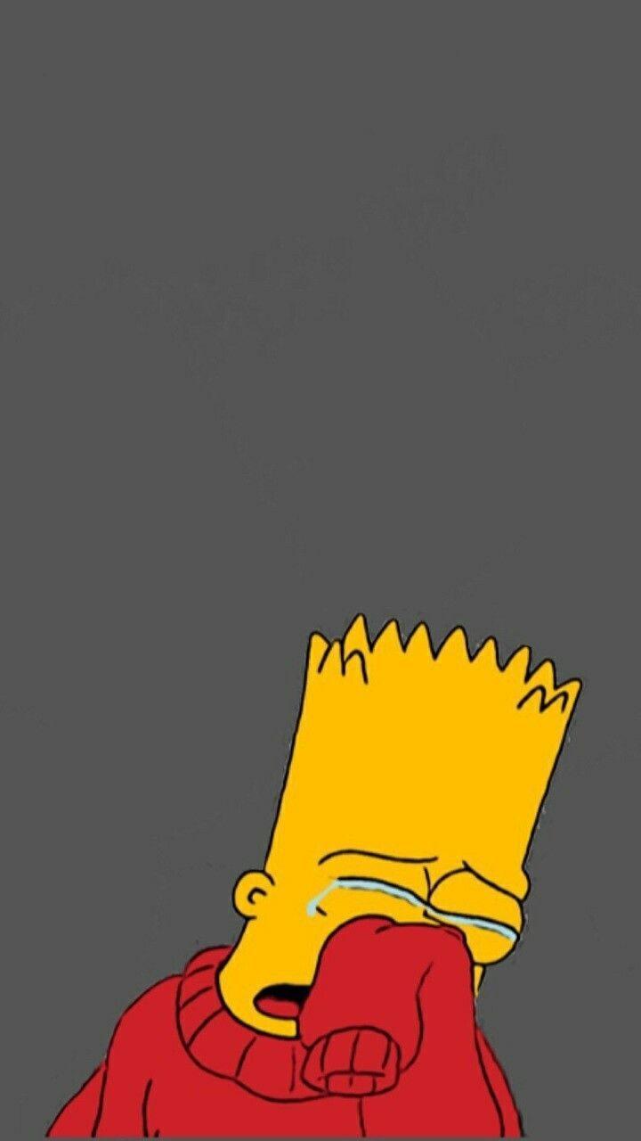 Sad Cartoon Iphone Wallpapers Top Free Sad Cartoon Iphone