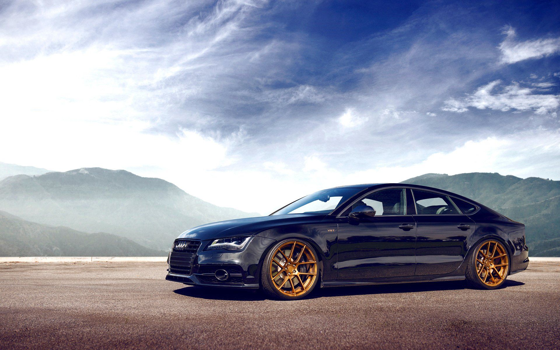 4k Audi A7 Wallpapers Top Free 4k Audi A7 Backgrounds Wallpaperaccess