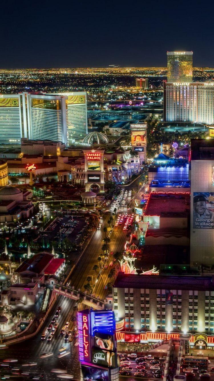 Las Vegas Iphone Wallpapers Top Free Las Vegas Iphone