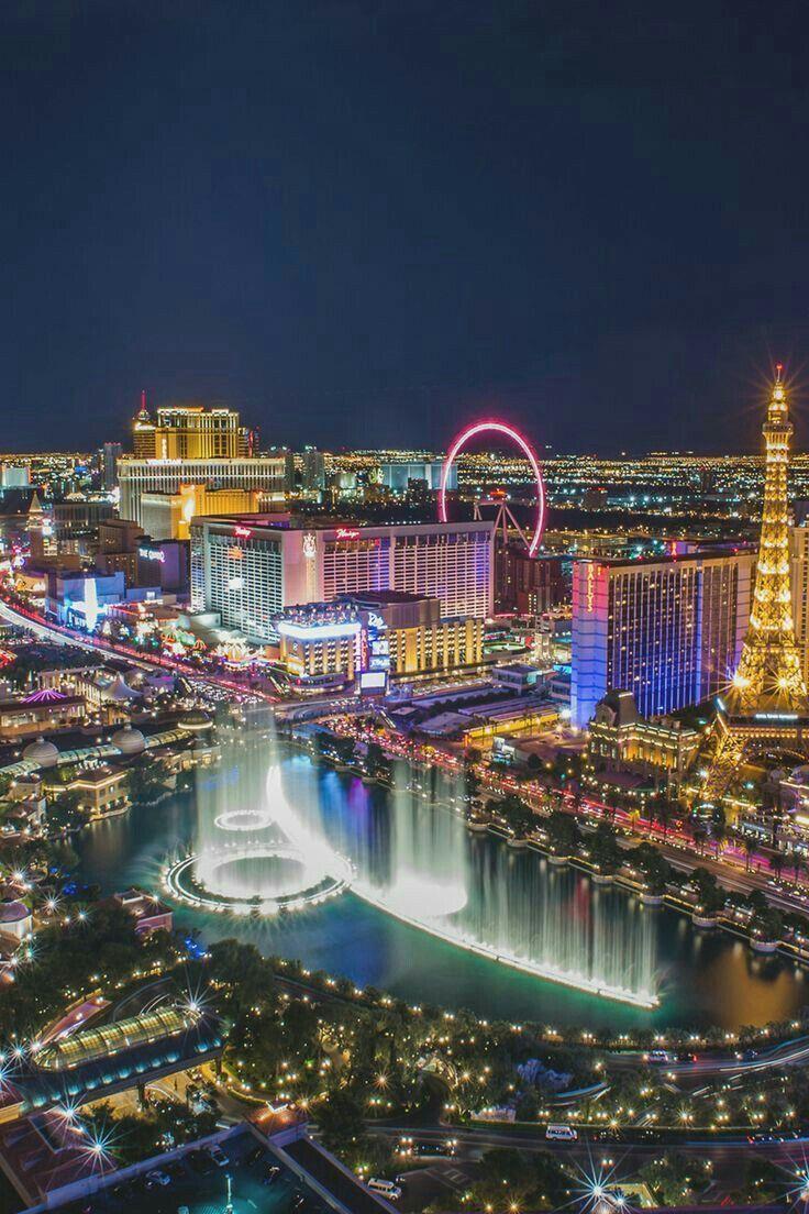 Las Vegas iPhone Wallpapers - Top Free Las Vegas iPhone ...