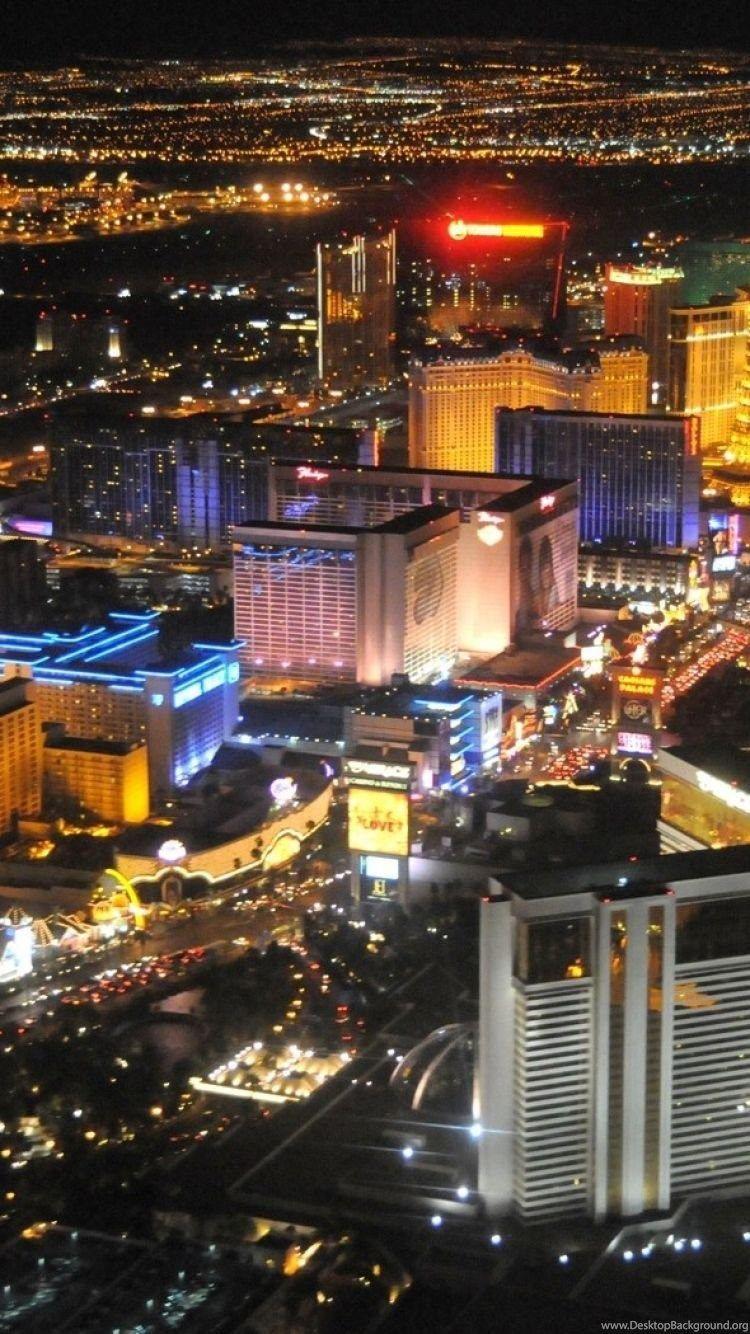 Las Vegas Iphone Wallpapers Top Free Las Vegas Iphone Backgrounds Wallpaperaccess