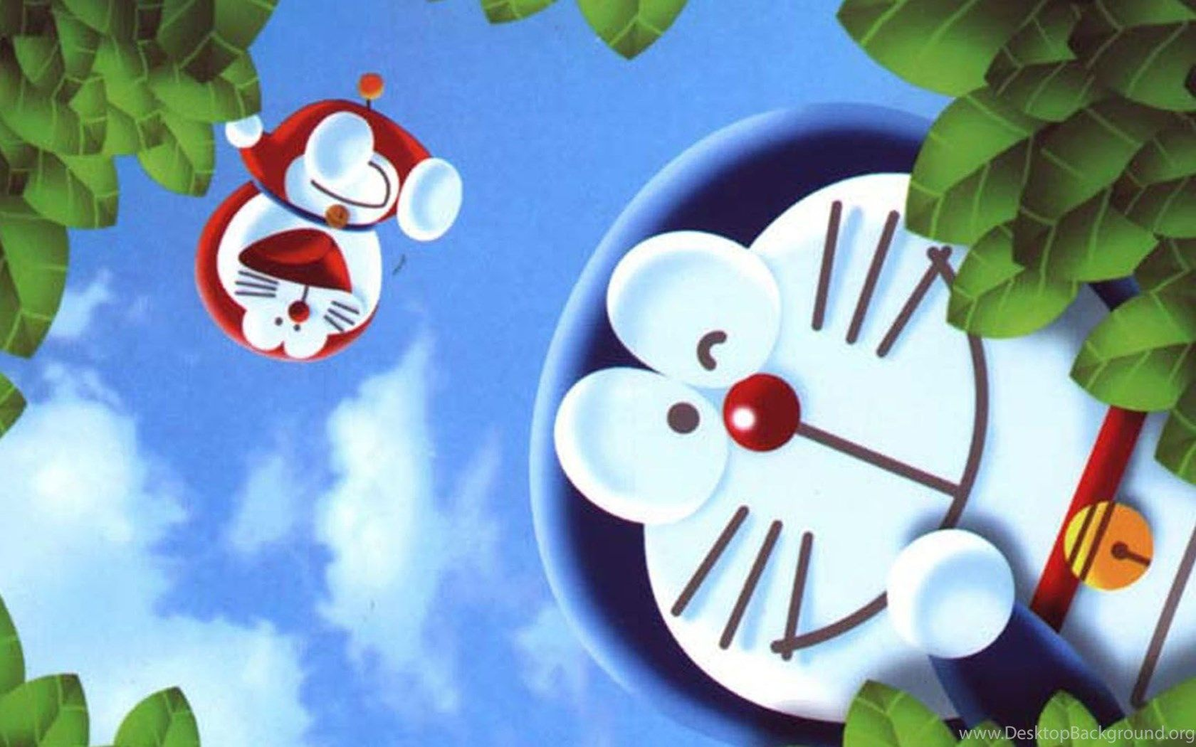 Doraemon 3D Wallpapers Top Free Doraemon 3D Backgrounds