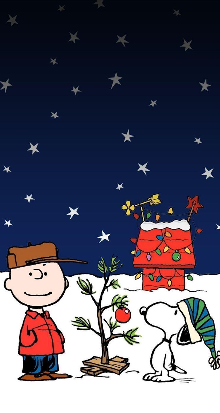 Charlie Brown Christmas Wallpapers Top Free Charlie Brown