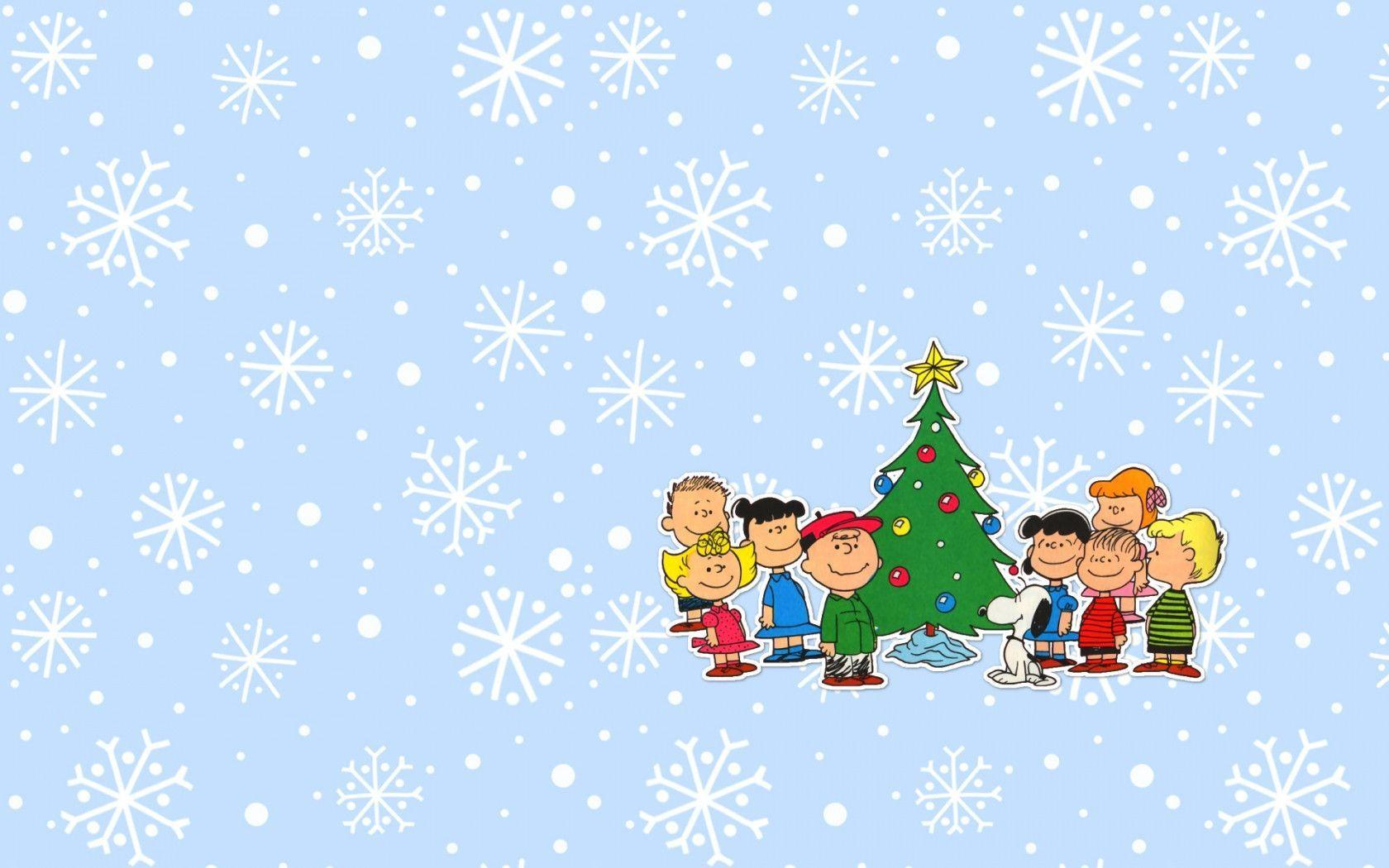 Snoopys Christmas Lyrics.Charlie Brown Christmas Wallpapers Top Free Charlie Brown