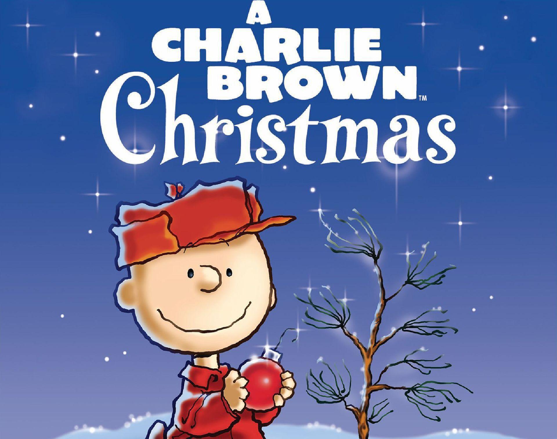 Charlie Brown Christmas Wallpapers