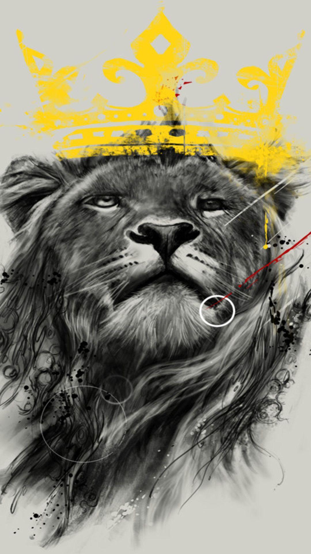 Lion king 4k wallpapers top free lion king 4k - King wallpaper ...
