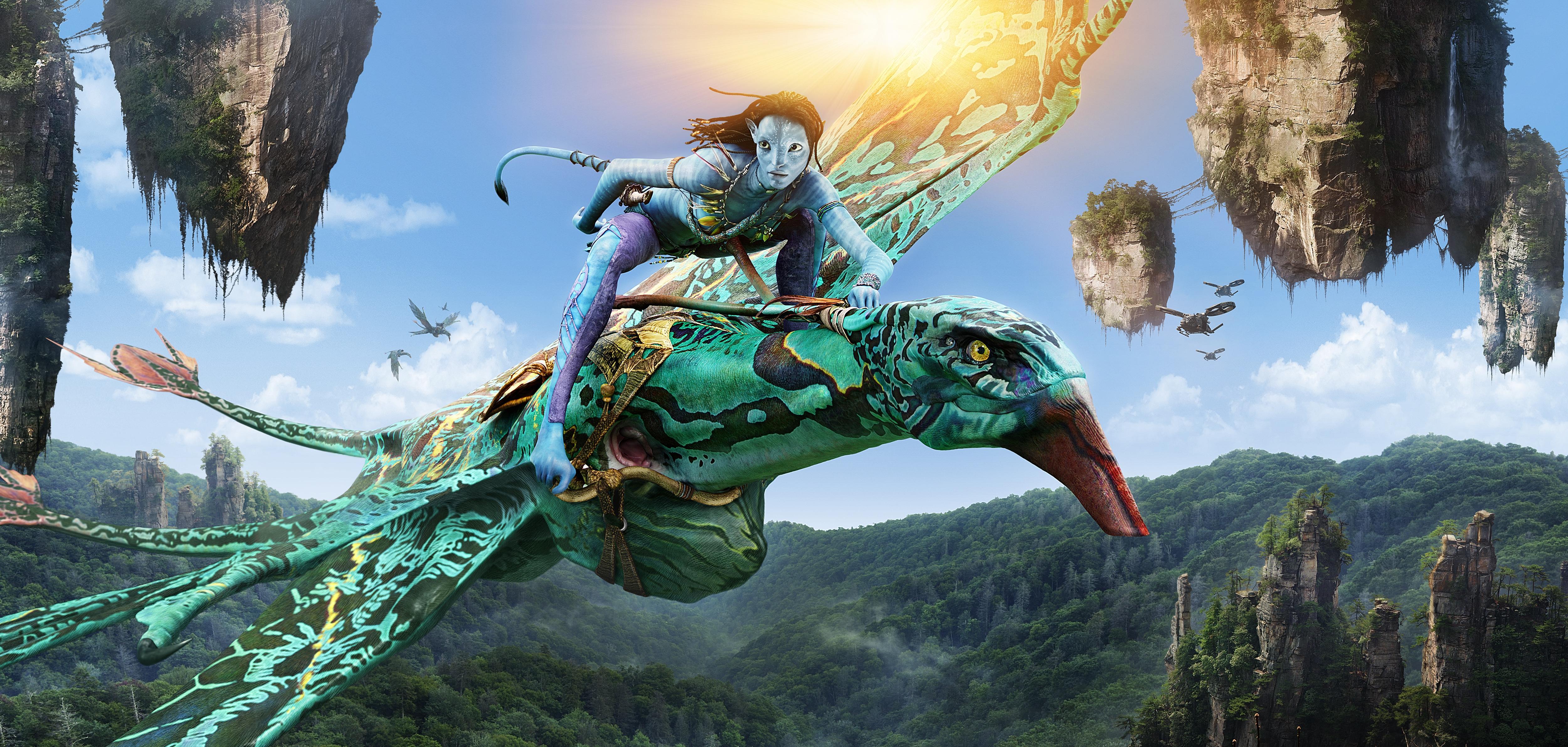 Avatar 4k Wallpapers Top Free Avatar 4k Backgrounds Wallpaperaccess