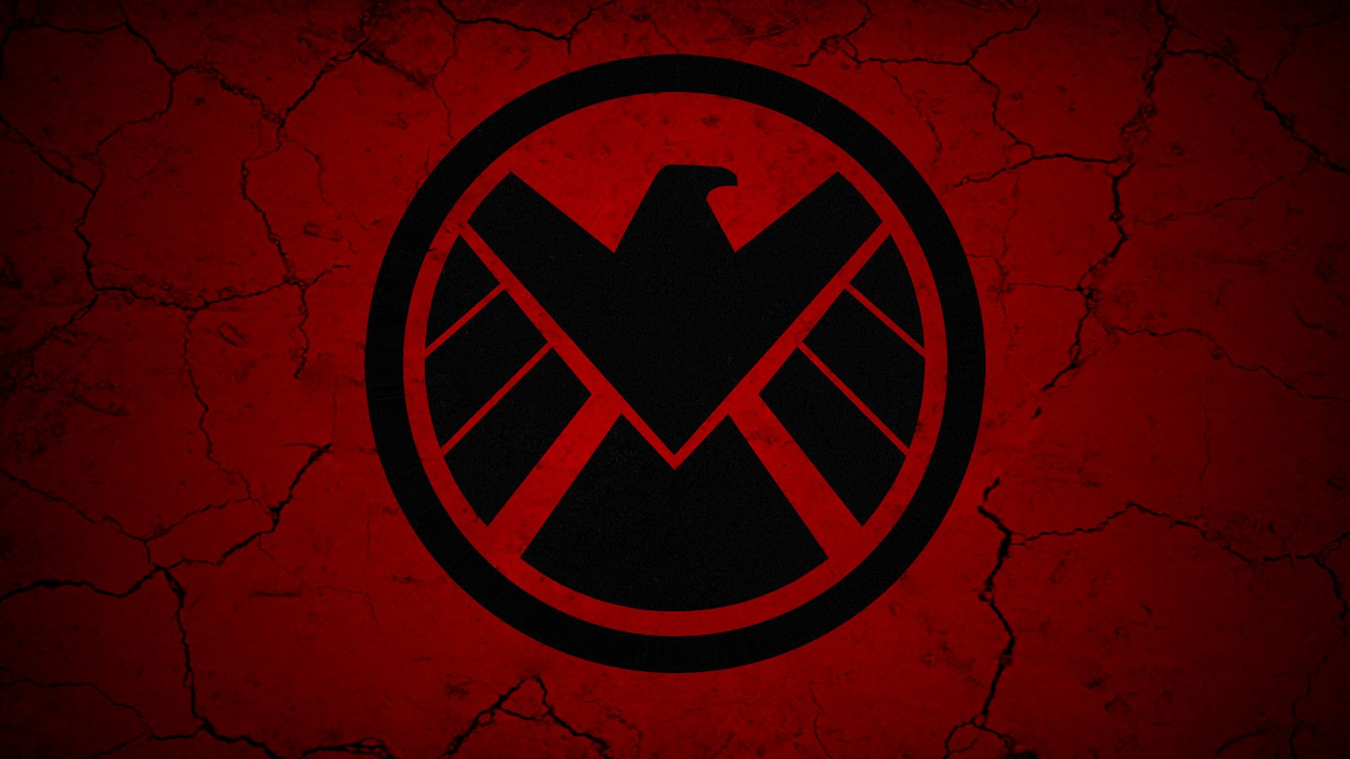 Marvel S H I E L D Logo Wallpapers Top Free Marvel S H I E L D