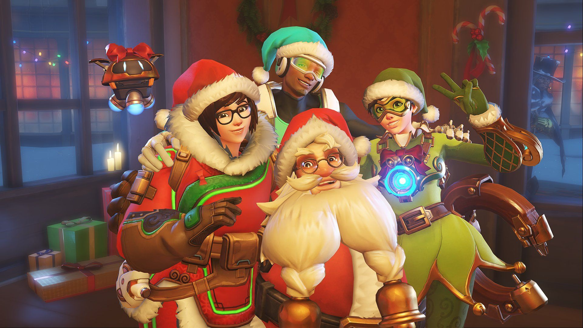 Christmas Skins Wallpapers Top Free Christmas Skins Backgrounds