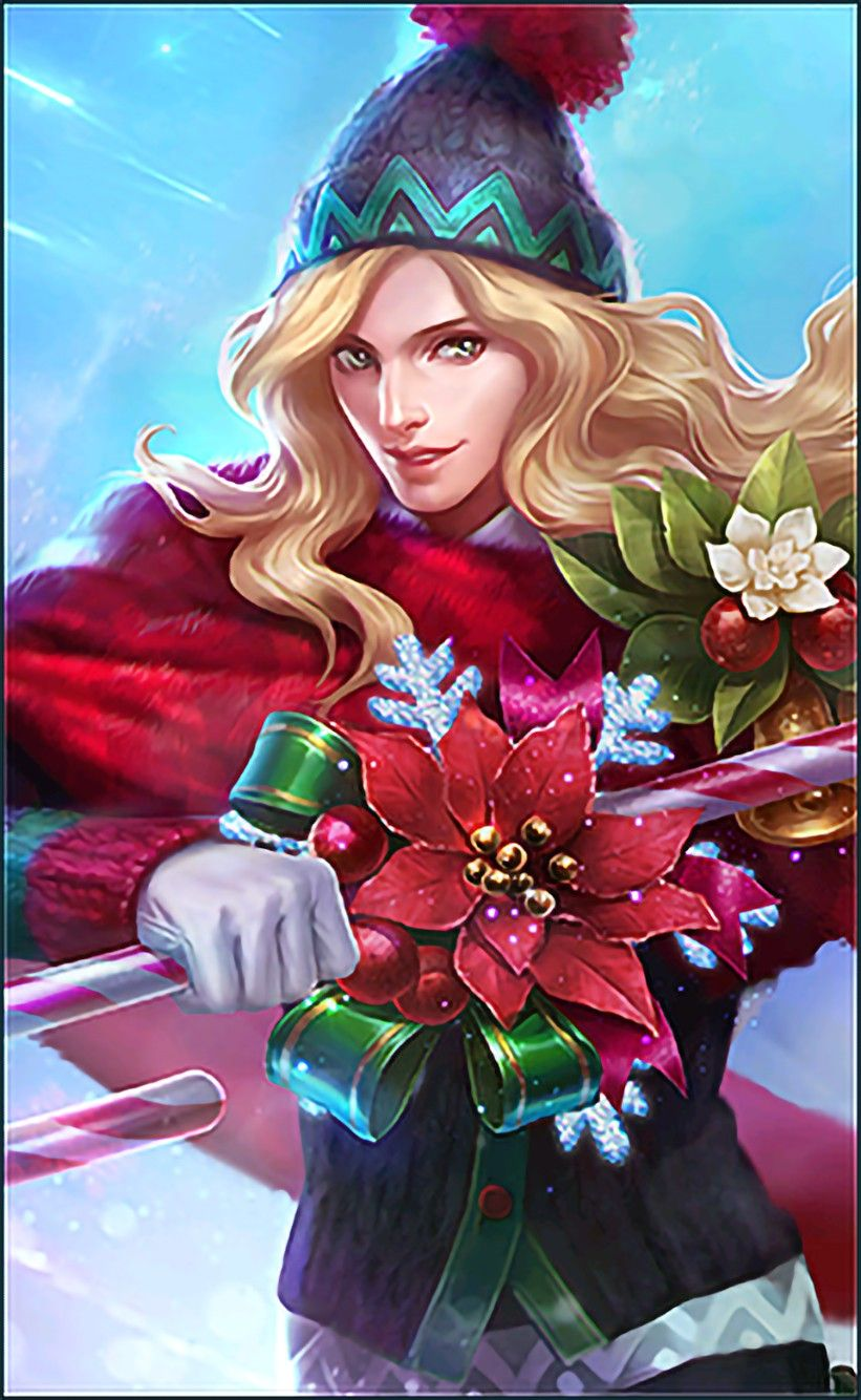 Christmas Carnival Lancelot.Christmas Skins Wallpapers Top Free Christmas Skins