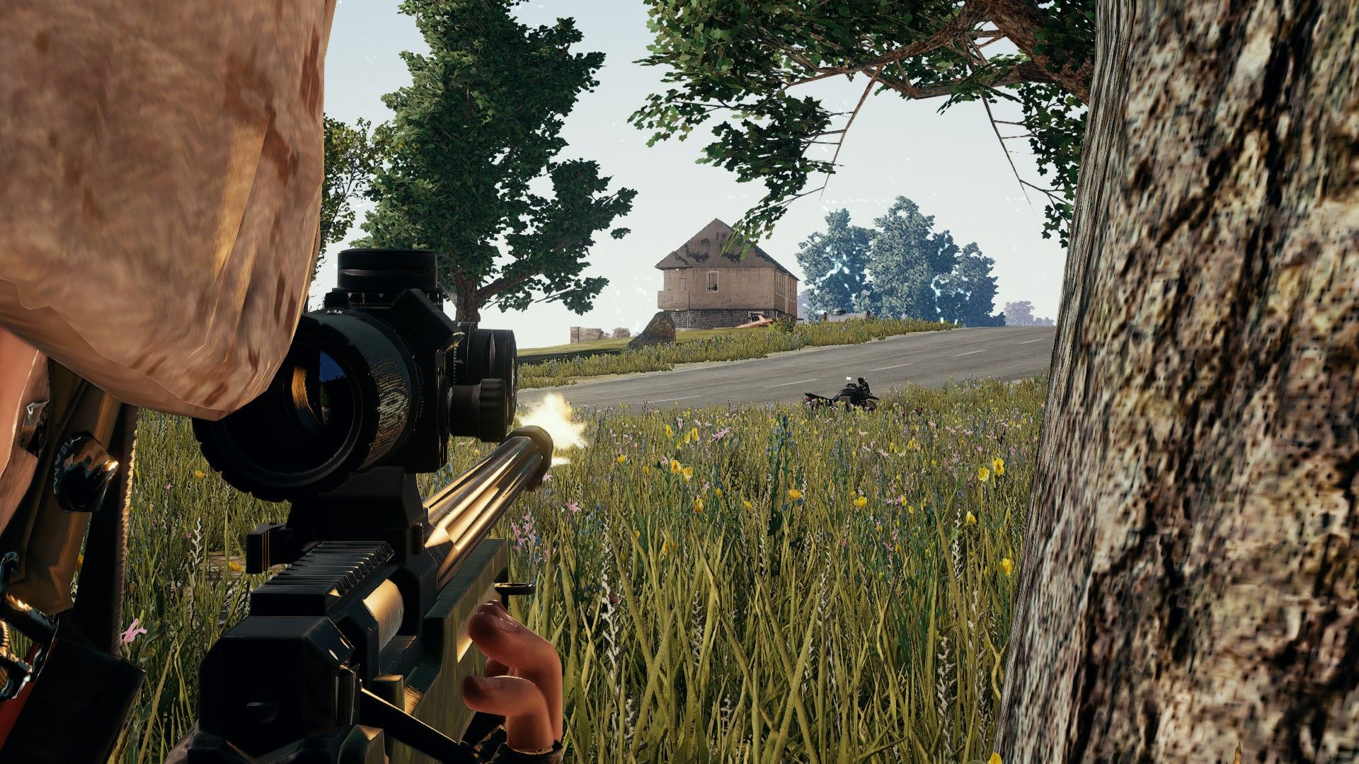 Pubg Sniper Wallpapers Top Free Pubg Sniper Backgrounds