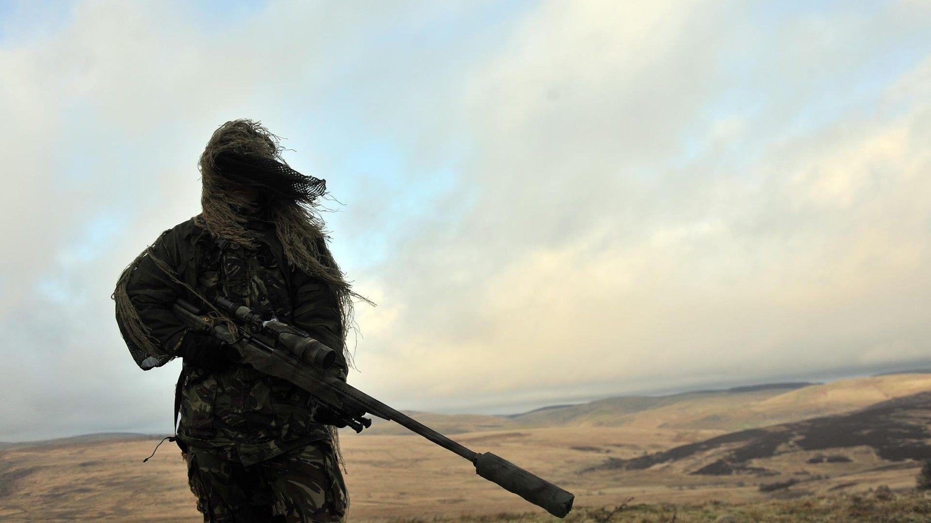 PUBG Sniper Wallpapers - Top Free PUBG Sniper Backgrounds