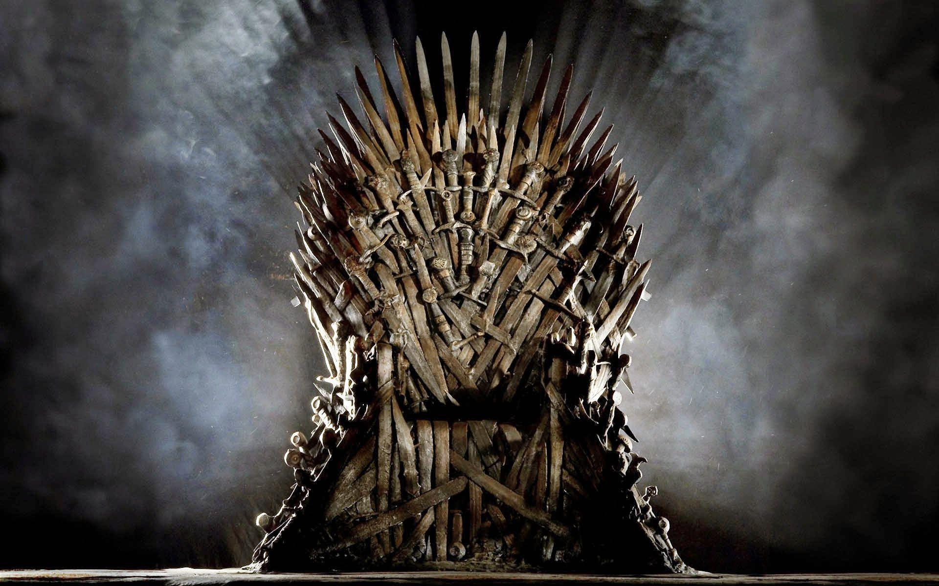Iron Throne Wallpapers Top Free Iron Throne Backgrounds
