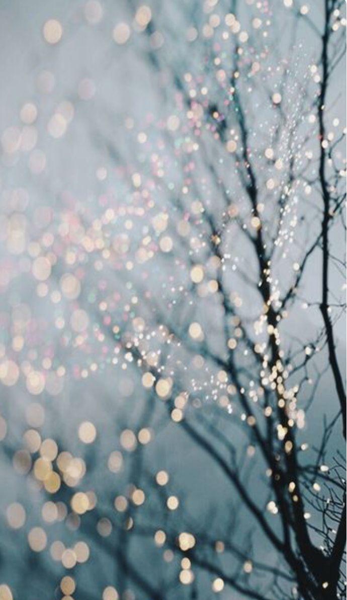 Christmas Wallpaper Aesthetic.Christmas Lights Iphone Wallpapers Top Free Christmas