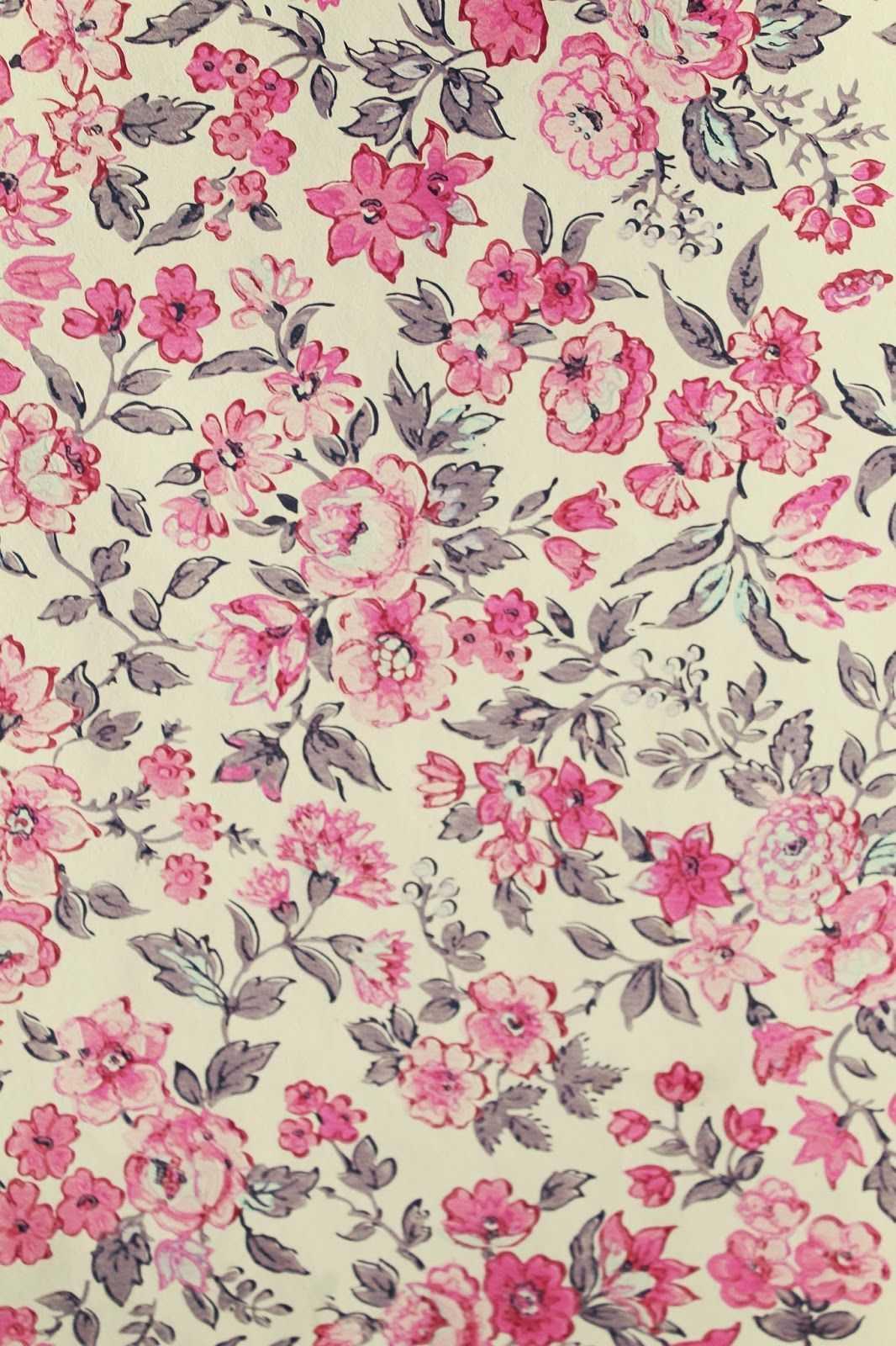 Indie Floral Wallpapers - Top Free Indie Floral ...