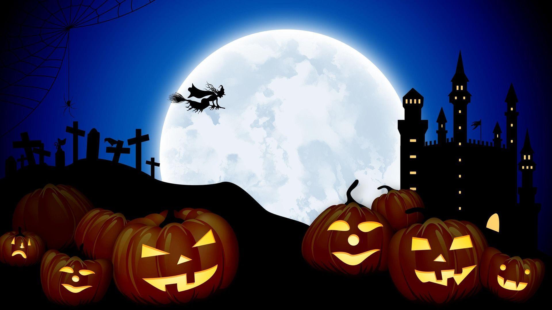 Halloween Wallpapers Top Free Halloween Backgrounds