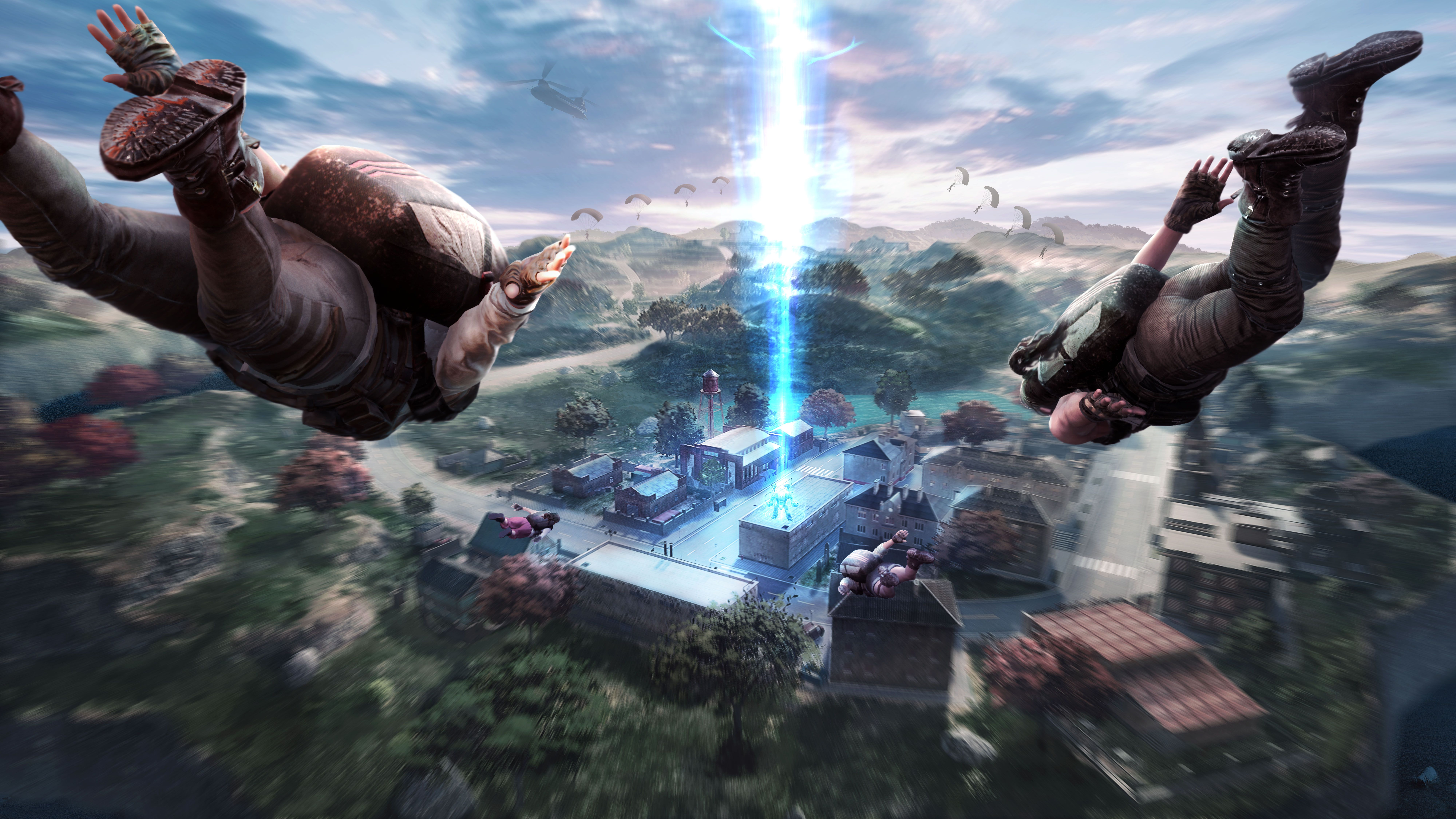 8K Resolution Gaming Wallpapers - Top Free 8K Resolution ...