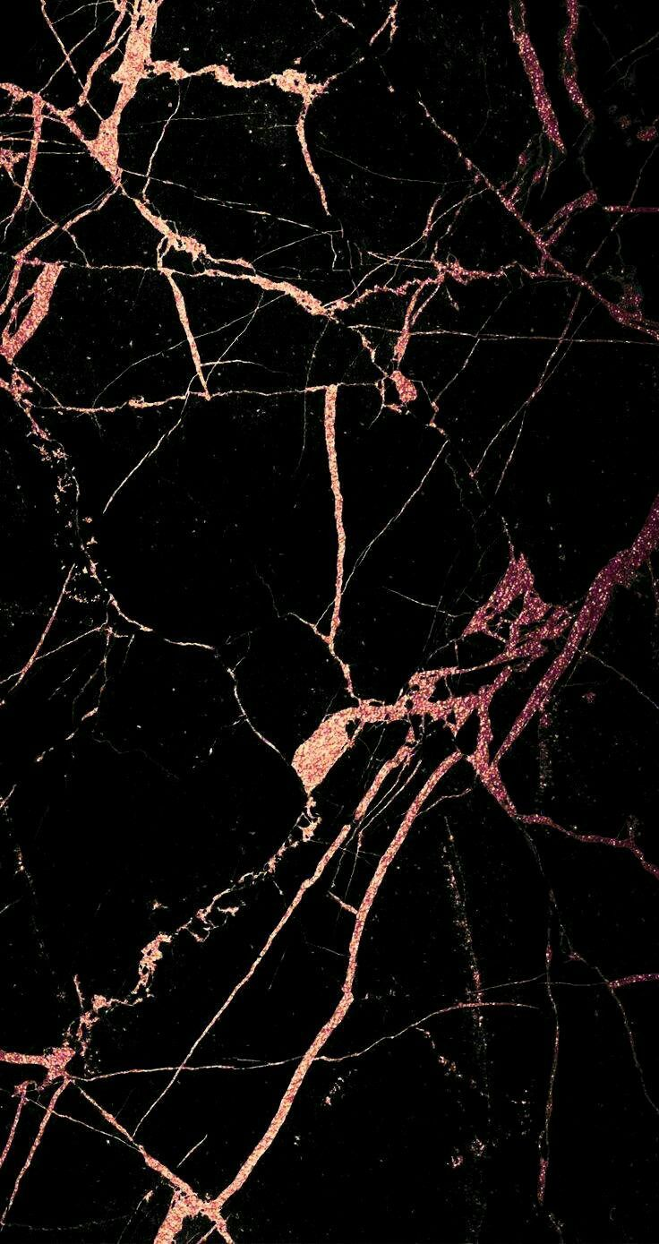 Rose Gold And Black Wallpapers Top Free Rose Gold And Black Backgrounds Wallpaperaccess