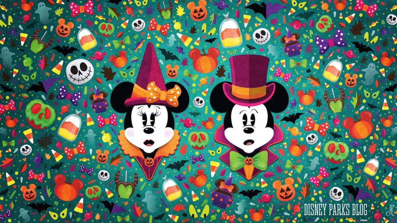 Disney Halloween Wallpapers , Top Free Disney Halloween