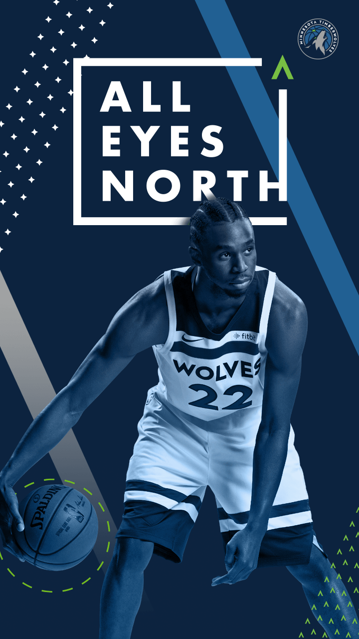 Wolves Basketball Iphone Wallpapers Top Free Wolves Basketball