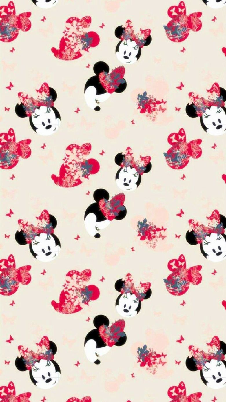 Cute minnie mouse wallpapers top free cute minnie mouse backgrounds wallpaperaccess - Minnie mouse wallpaper pinterest ...