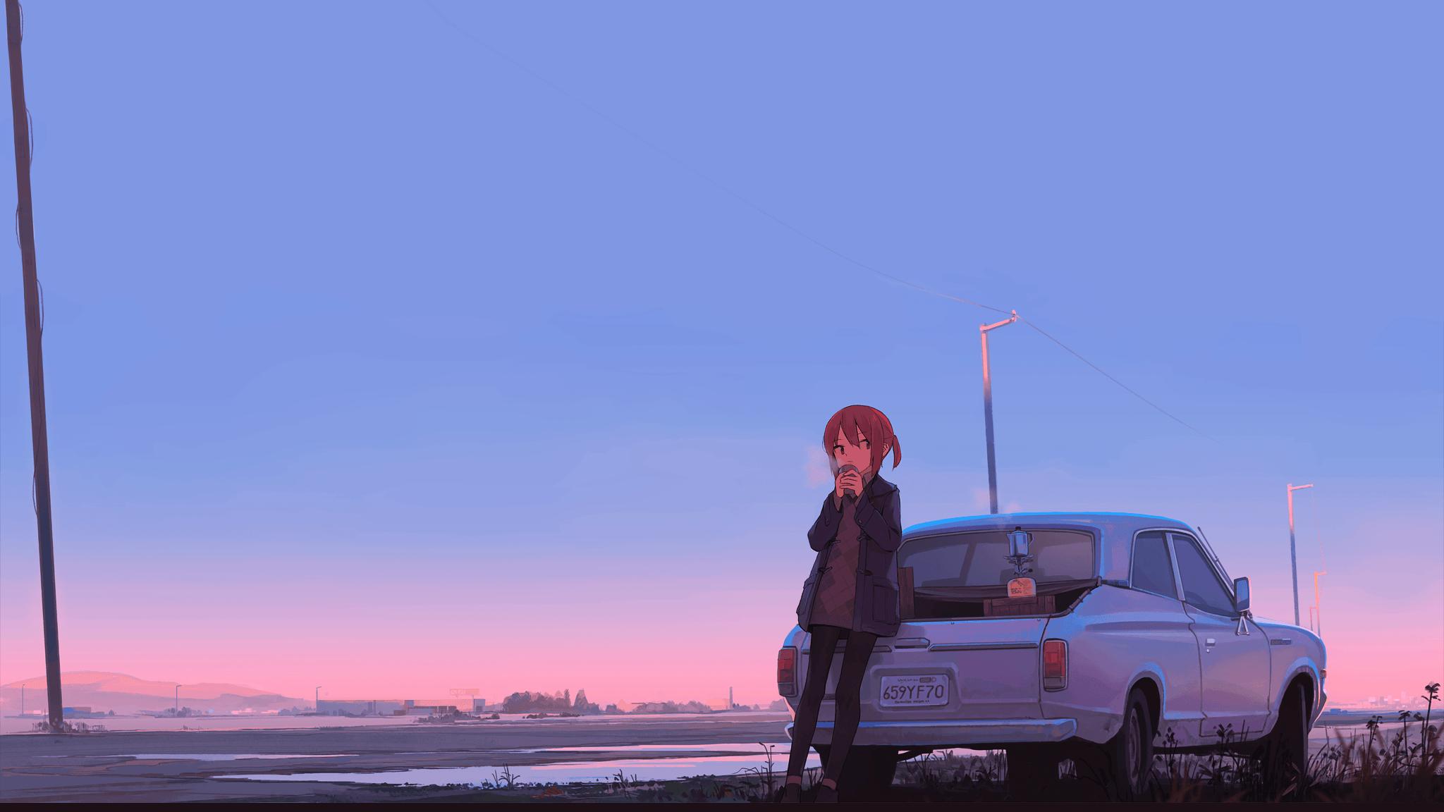 X Subtle Anime