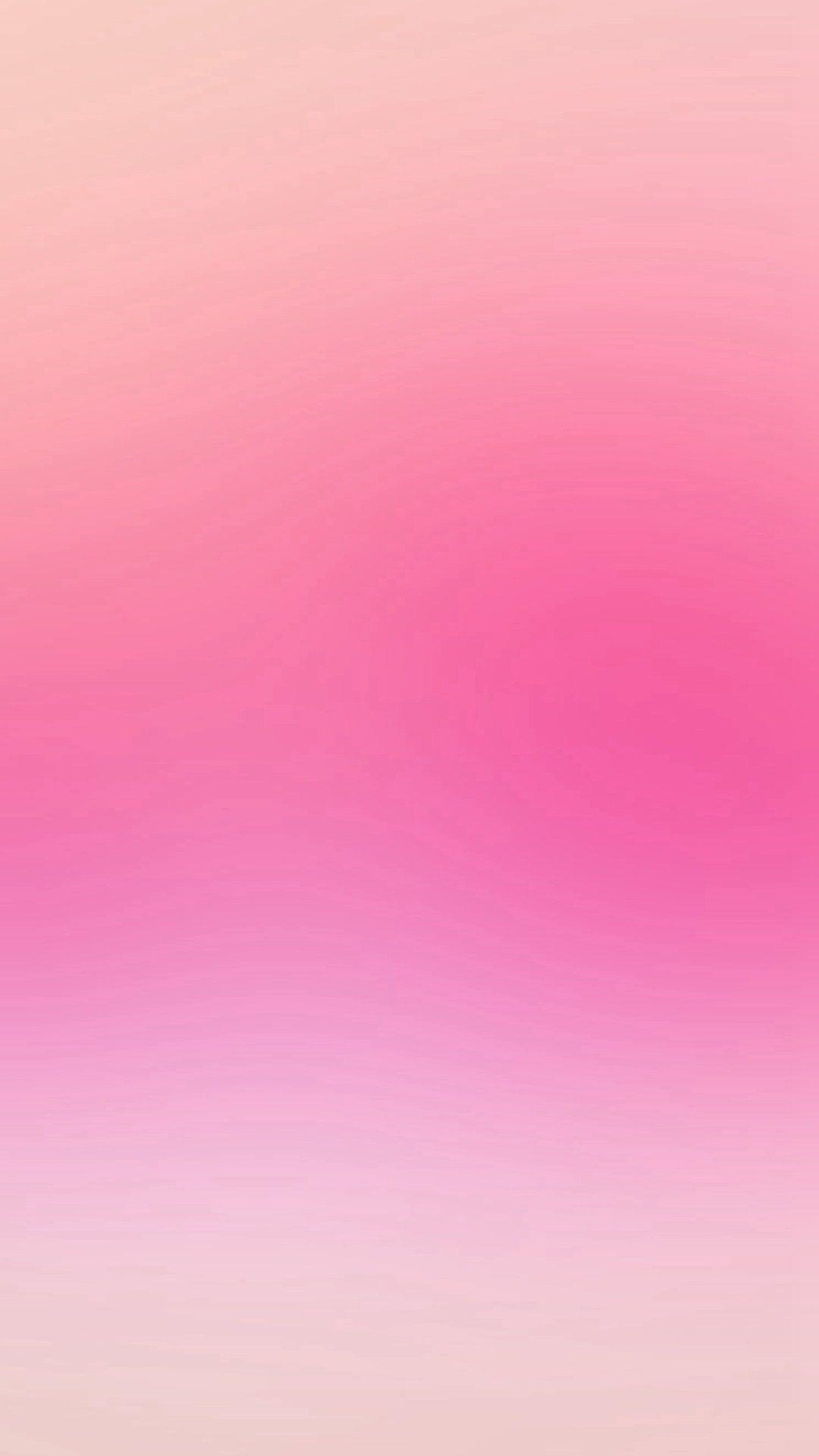 Hình nền iPhone 1080x1920 Light Pink Aesthetic