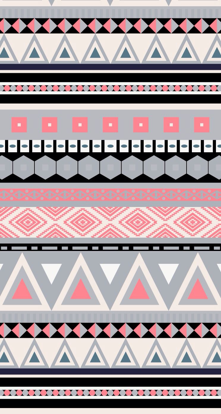 Aztec Tribal Pattern Wallpapers Top Free Aztec Tribal