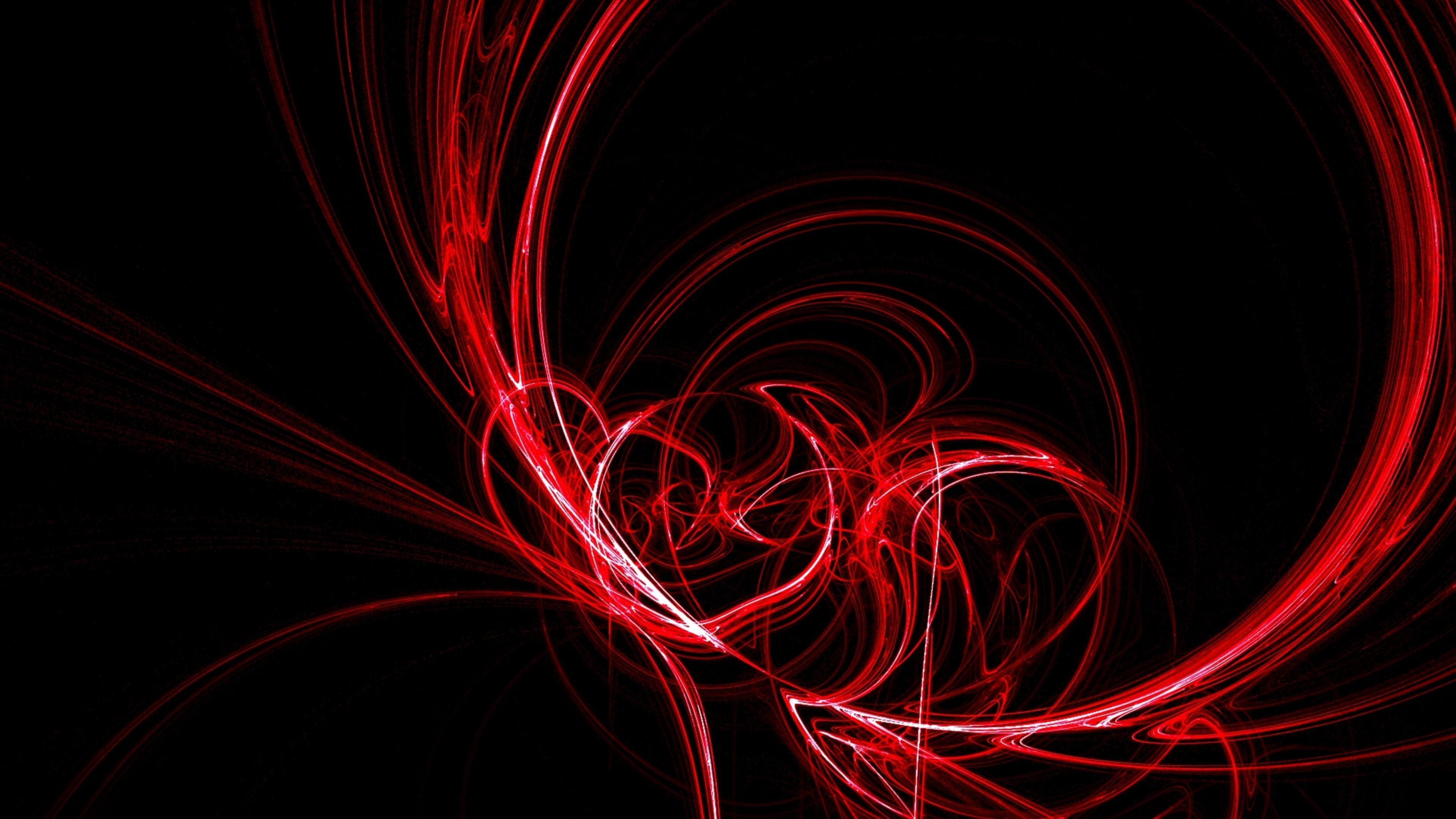 Red and Black 4K Ultra HD Nature Wallpapers - Top Free Red ...