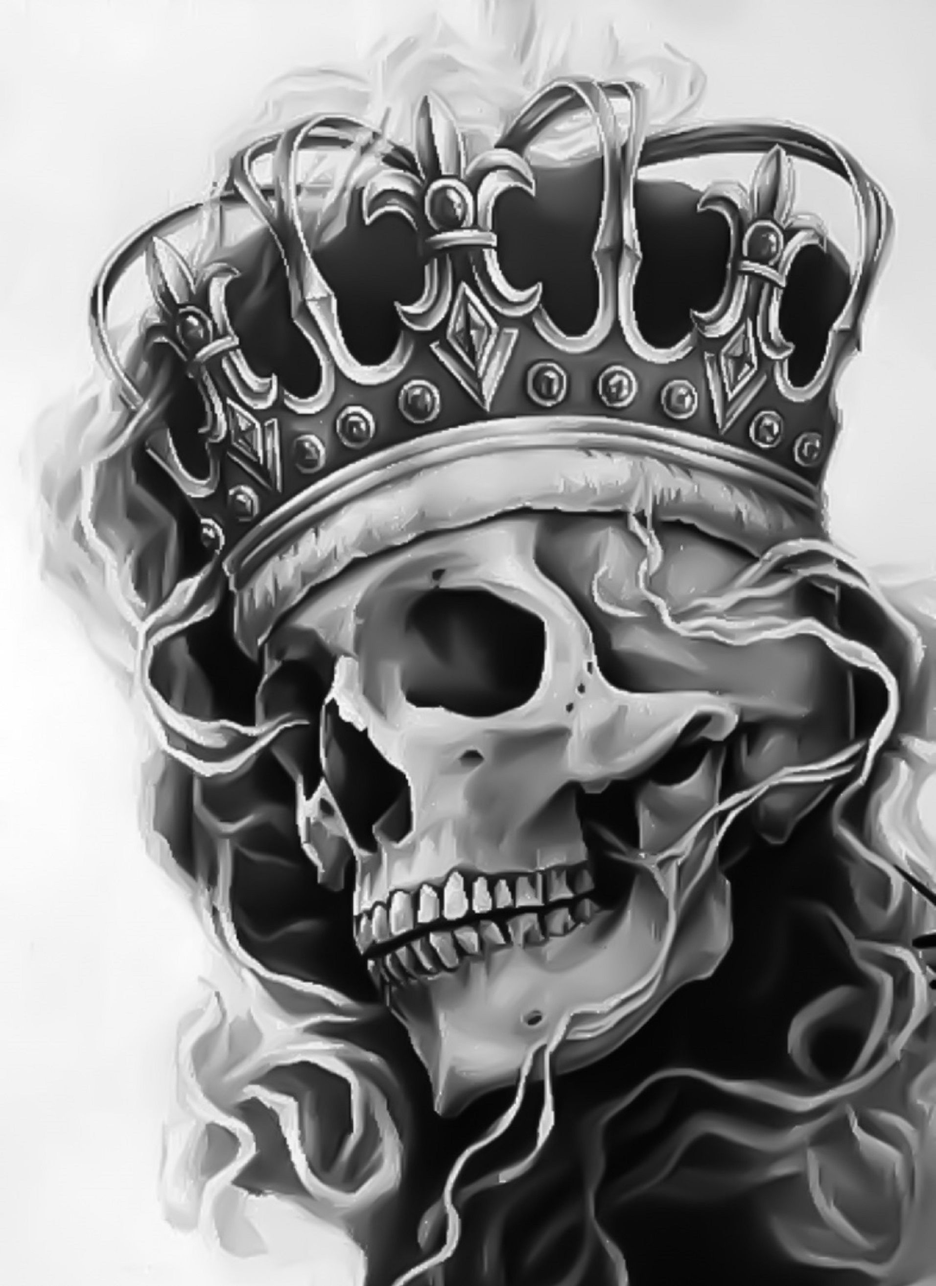 Gangsta Skull Wallpapers Top Free Gangsta Skull