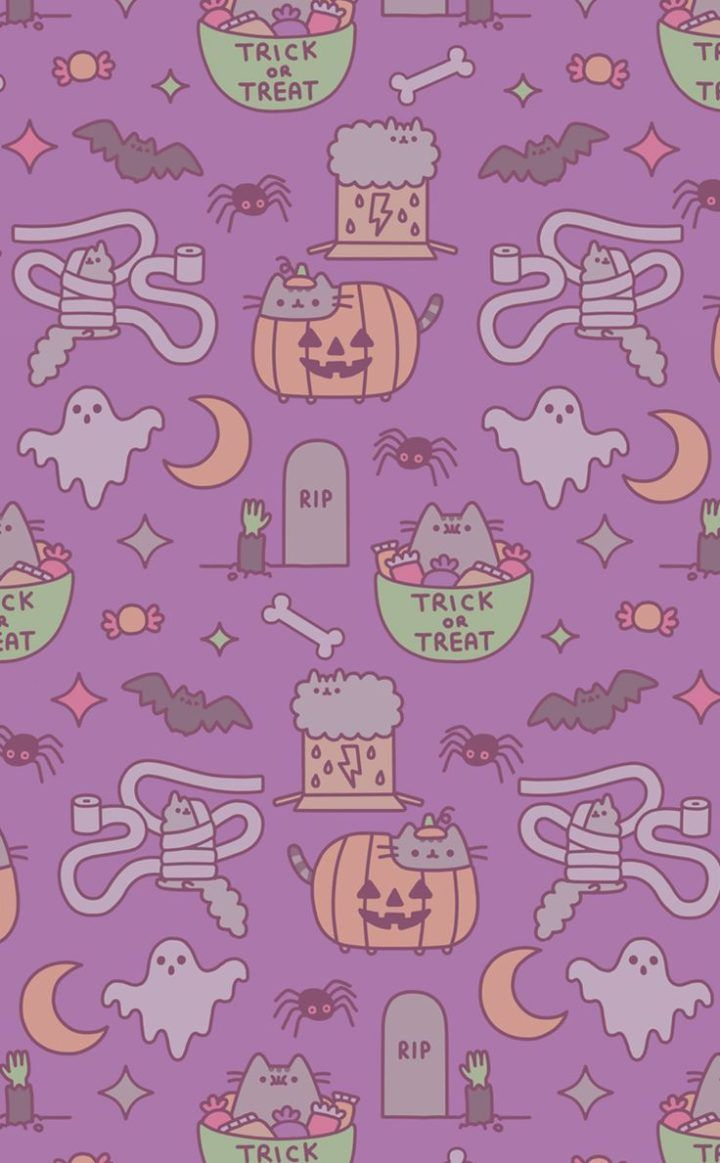 Girly Halloween Wallpapers Top Free Girly Halloween
