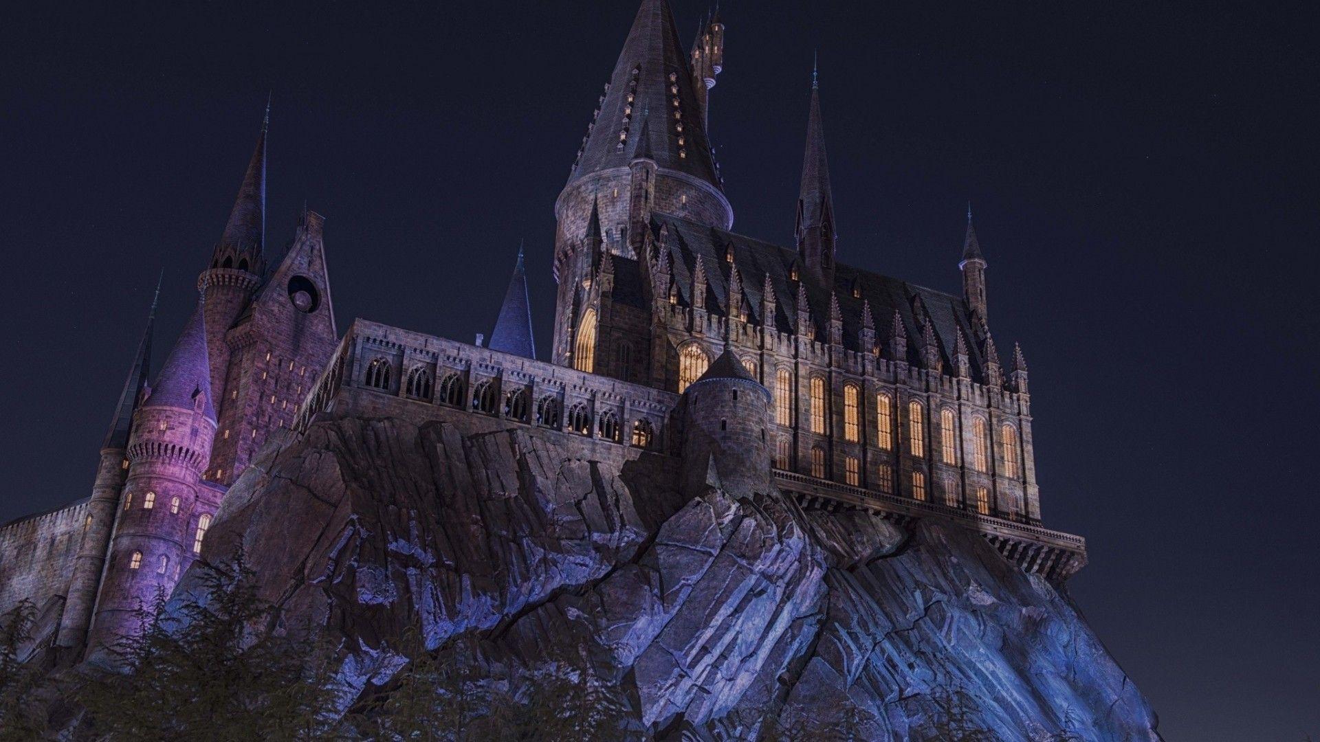 Hogwarts Desktop Wallpapers Top Free Hogwarts Desktop