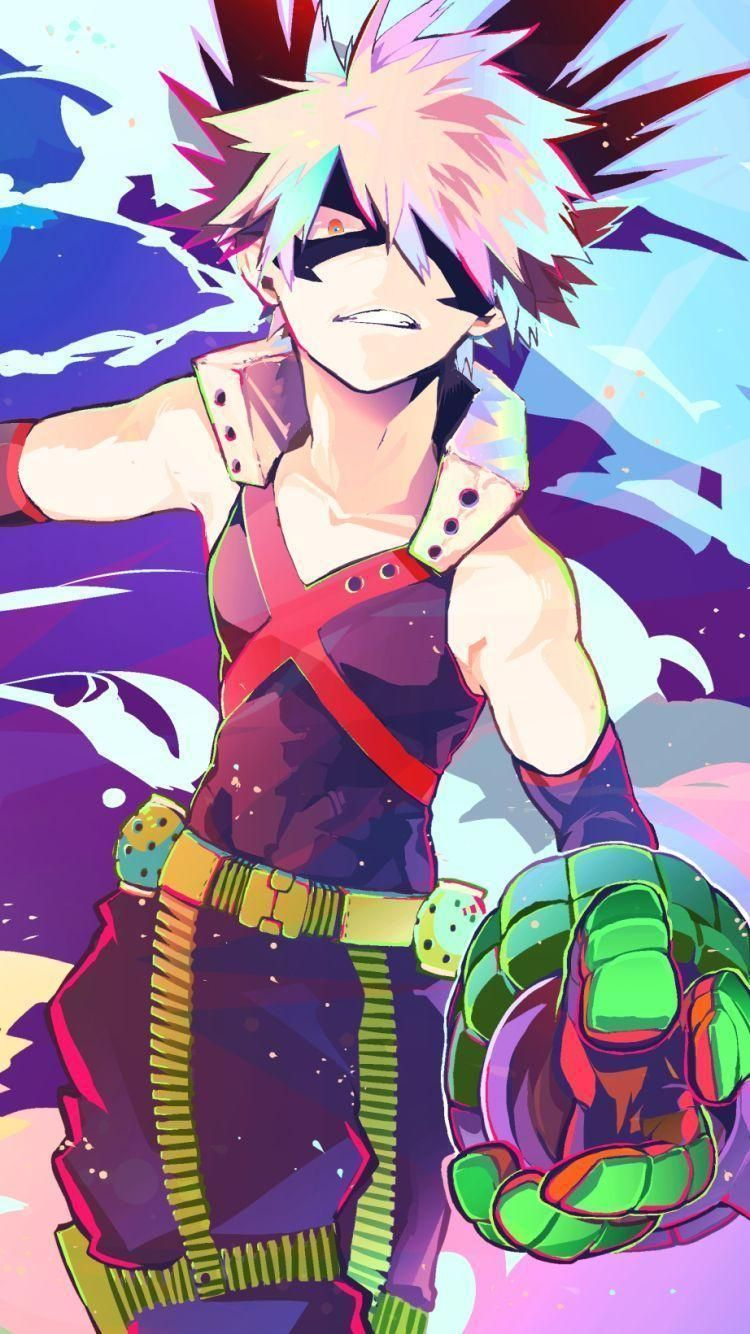 My Hero Academia Iphone Wallpapers Top Free My Hero